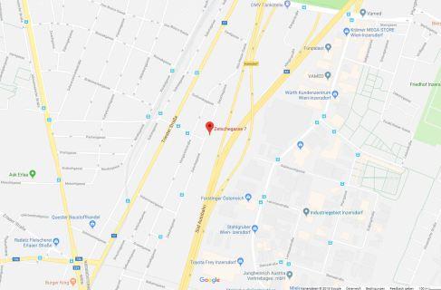 Hobbywerkstatt bei Google Maps